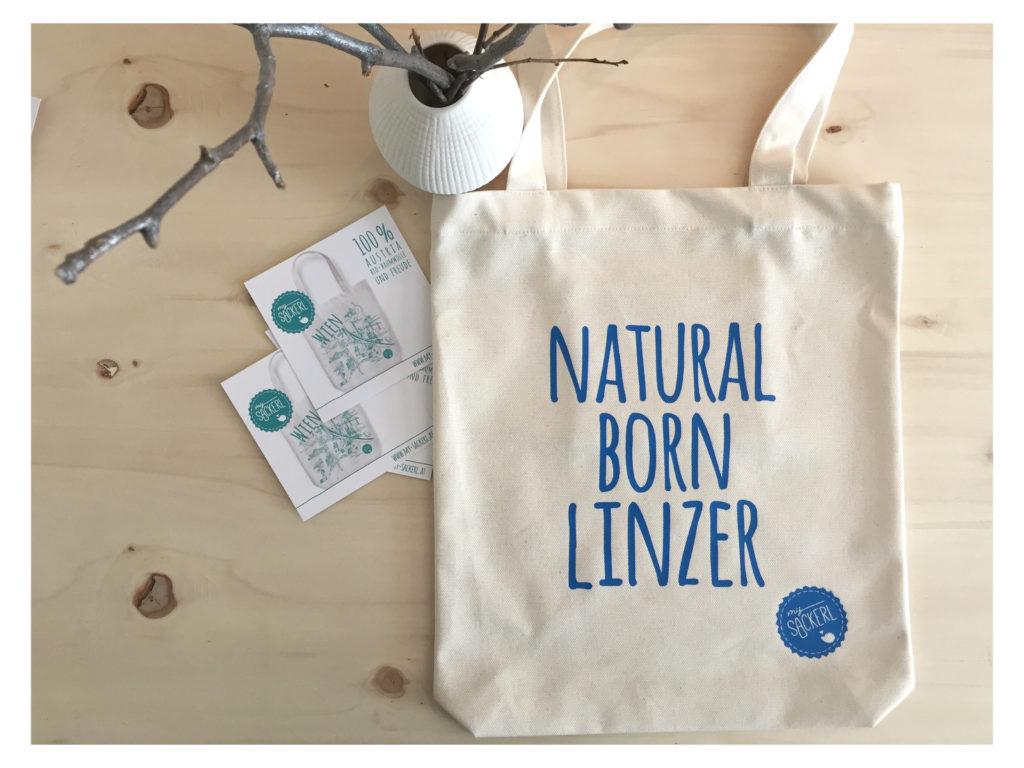 Natural Born Linzer