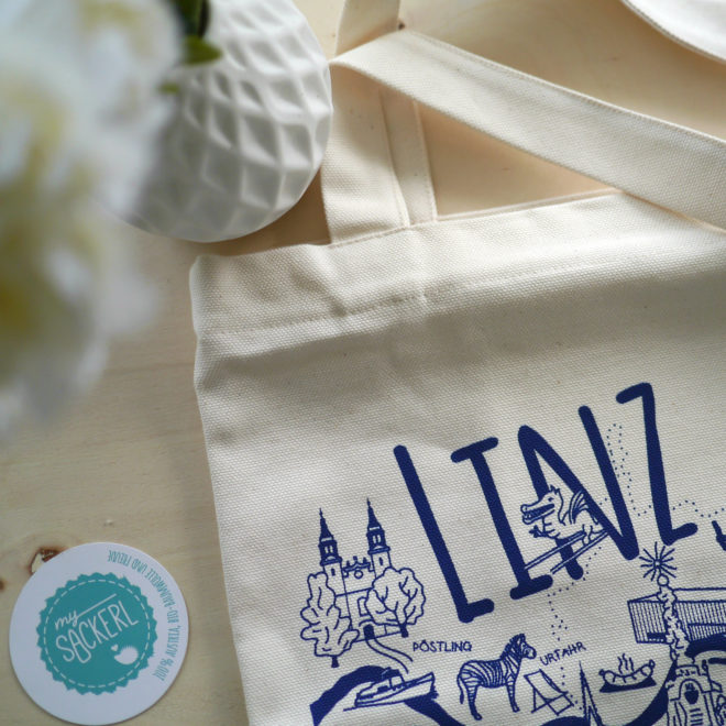 Linz marineblau